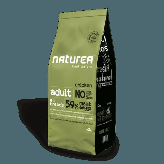 Naturea Adult Chicken 100g