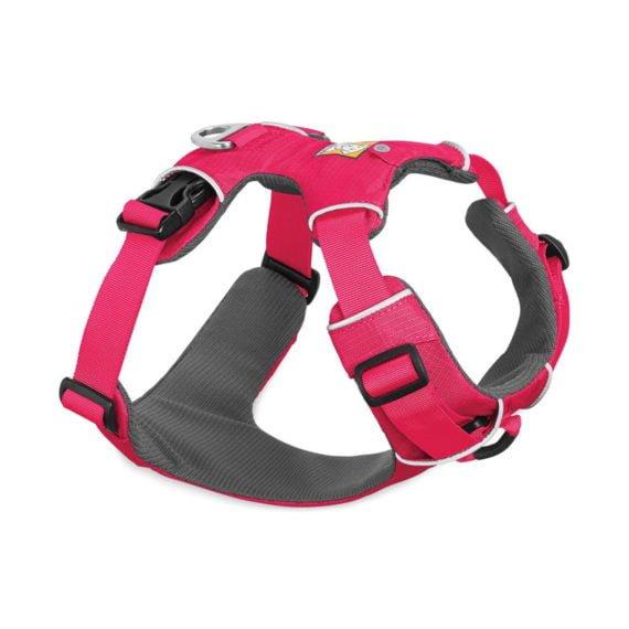Szelki-Front-Range-Harness-Ruffwear-Rozowy-Wild-Berry-Pink