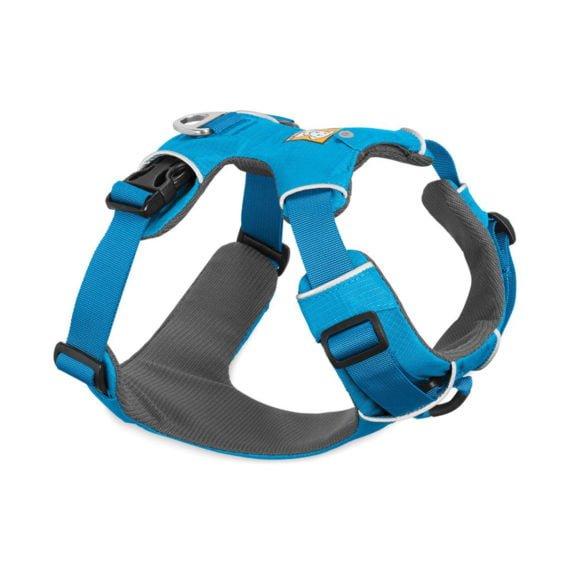 Szelki-Front-Range-Harness-Ruffwear-niebieski-Blue-Dusk