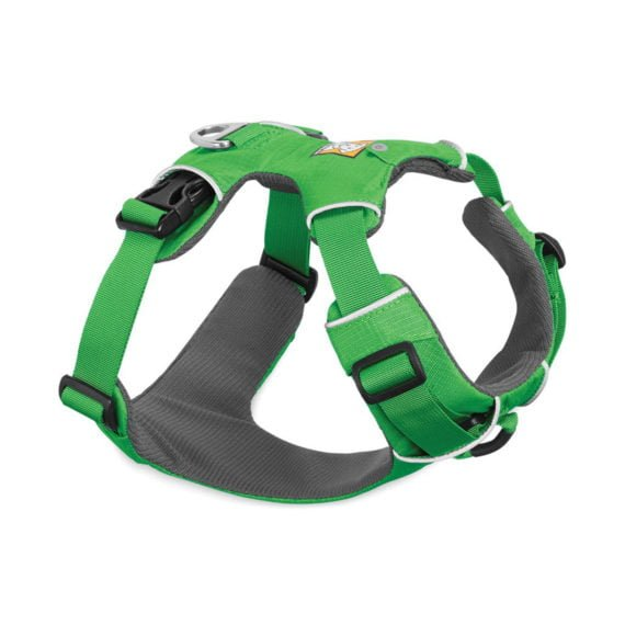 Szelki-Front-Range-Harness-Ruffwear-zielony-Meadow-Green