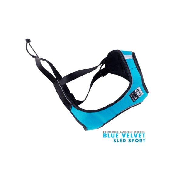 szelki-sled-sport-blue-velvet