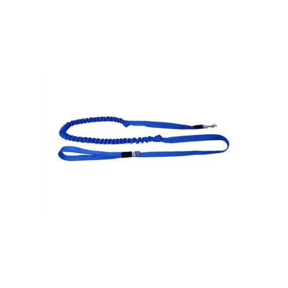 Smycz-z-amortyzatorem-dla-malych-psow-do-9kg-blue