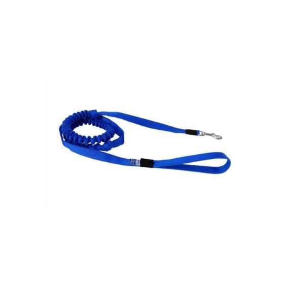 Smycz-z-amortyzatorem-dla-malych-psow-do-9kg-blue2