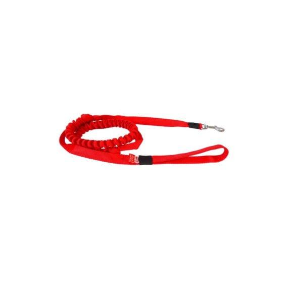 Smycz-z-amortyzatorem-dla-malych-psow-do-9kg-czerwony2