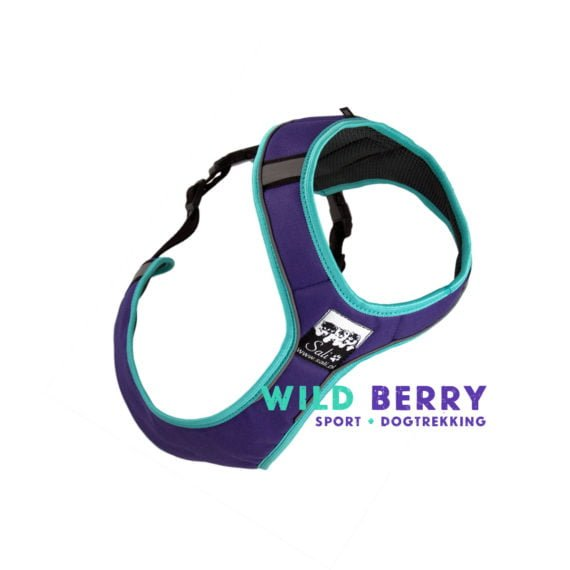 Szelki_Speed_WildBerry_fiolet_mieta_