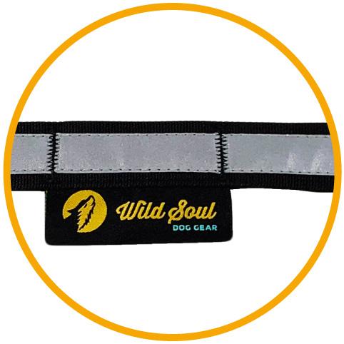 lina szyjna neck line wildsoul
